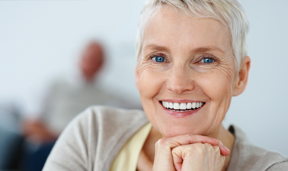 Dental Implants Mountain View
